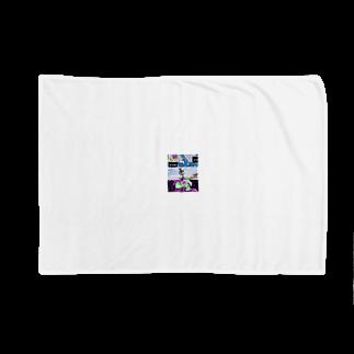 coco12150623のてんぴーと Blankets
