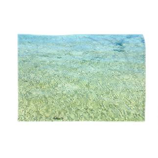 海水浴 Blankets