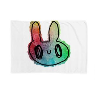 めり卯 Blankets