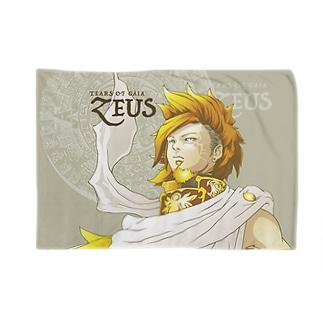 T.O.G ZEUS Blankets