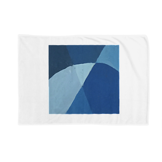 hentouの青 Blankets