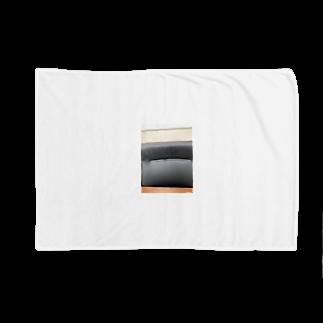 小倉一之助のイスの上のほう Blankets