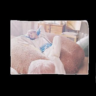 TATEKOMORIのBTS ちむ Blankets