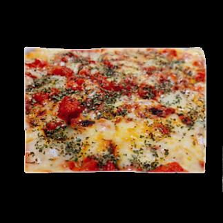 BOSS0177のピザブランケット Blankets