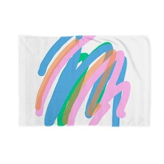 虹虹 Blankets