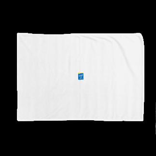 お花畑のcore  i5 Blankets