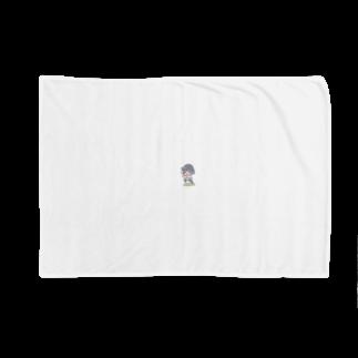 AME03の伊之助 Blankets