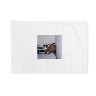 らいおん Blankets