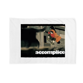 accomplice  Blankets