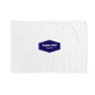 sugarhex Blankets