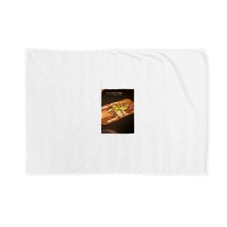 ジビエ系 Blankets