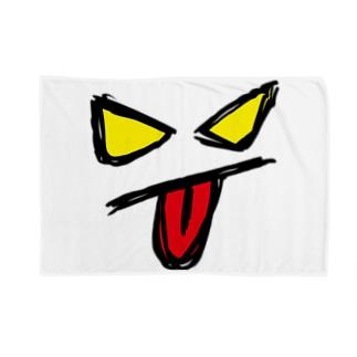 悪い芝居物販部・15周年企画 Blankets