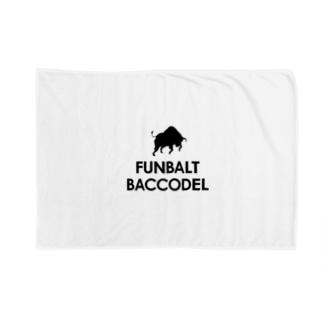 funbalt baccodel Blankets