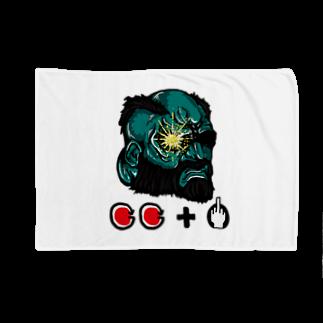 十郎のクソコマンド Blankets