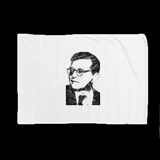 Japan-Russia NewsのШостакович HQ Blankets
