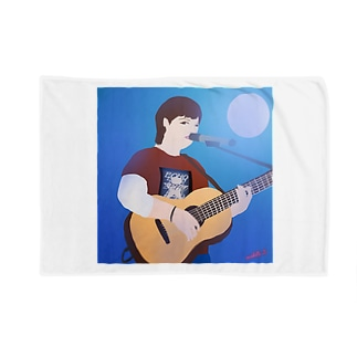 Logic 69Star Blankets