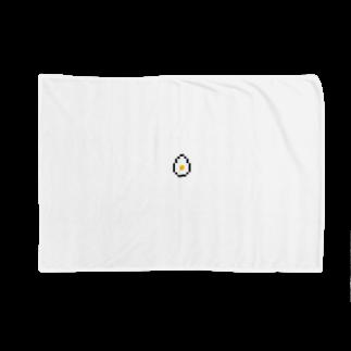 カットボスのゆで卵 Blankets