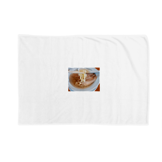 sachicooooooooのラーメンデートがしたくなるグッズ Blankets
