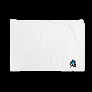 Zeruel_shopのZeruel_item Blankets