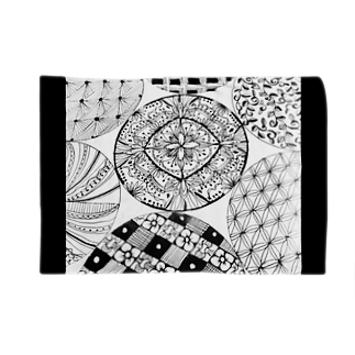 hitomin311のZentangle Blankets