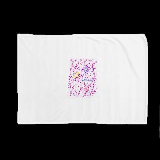 manamanawaruのワルビロ Blankets