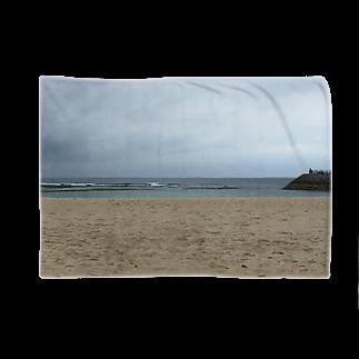 maik1982の沖縄の浜辺 Blankets