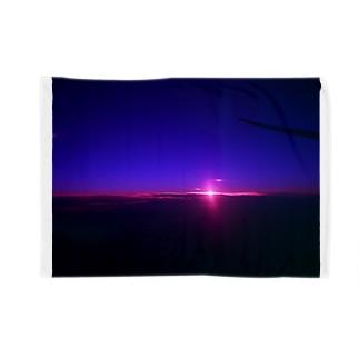 夜 Blankets