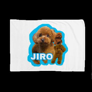 butagorillaのJIRO×3 Blankets