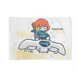 ジブリ Blankets
