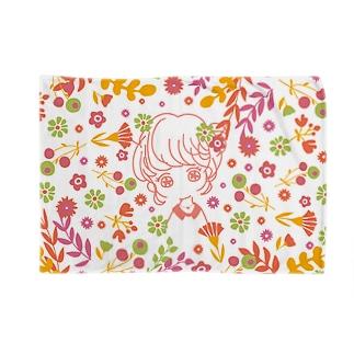 乙女の花占い Blankets