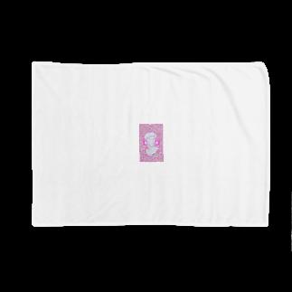 momohamの弾けよう Blankets