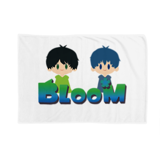 ANTLRショップのANTLR【Bloom】の商品です Blankets