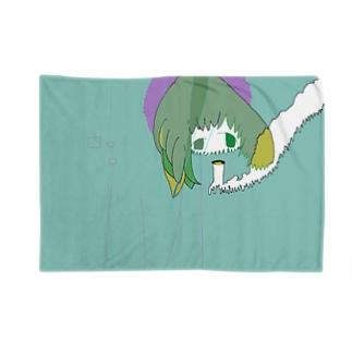 きこえますか、きこえますか Blankets