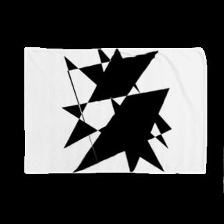 YURURIのプリズム Blankets