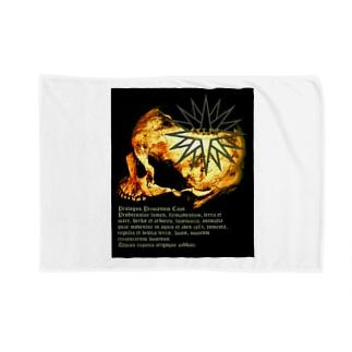 [大友窯SkullxBASARACRACY]#04「聖書」 Blankets