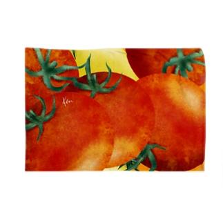 トマトマト Blankets