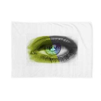 eyes Blankets