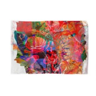 サークル オブ ライフ Blankets