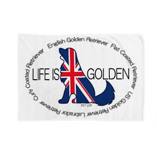 英国ゴールデンシリーズ3 Blankets