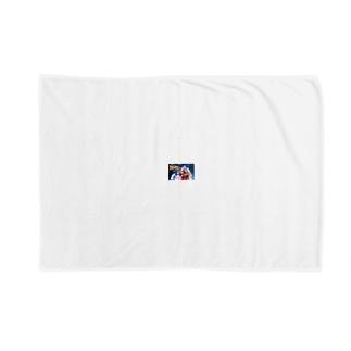 バックトゥーザ・フューチャー Blankets