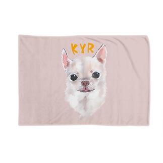 KYRbg Blankets