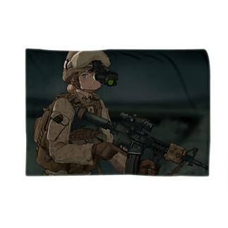 gunner Blankets