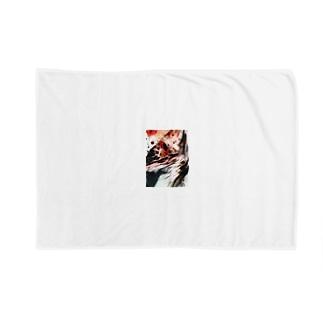 金魚季シリーズ 3 Blankets