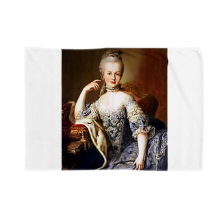 王妃 マリー・アントワネット Blankets