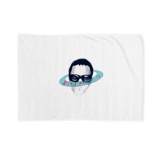 syamu_game Blankets