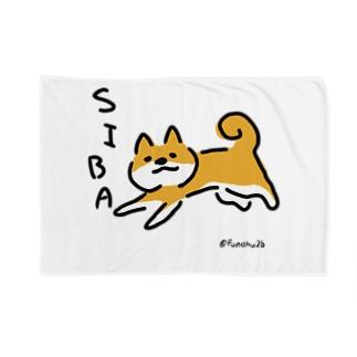 SIBA Blankets