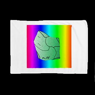 水草のMAPたん3 Blankets