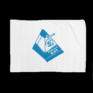 LUCHAのロメロスペシャルミルク#3 Blankets