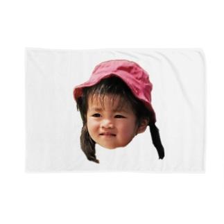 幼少期 Blankets