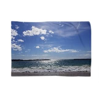 love…sea Blankets